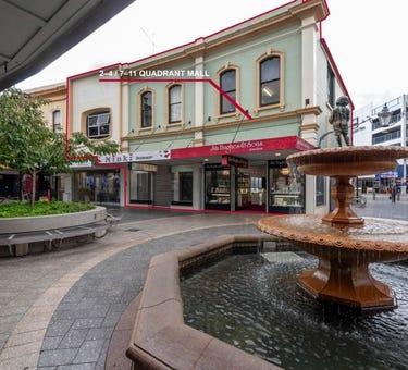 2 - 4, 7-11 Quadrant Mall, Launceston, Tas 7250