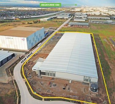 KeyWest Distribution Centre, 1 Carmen Street, Truganina, Vic 3029