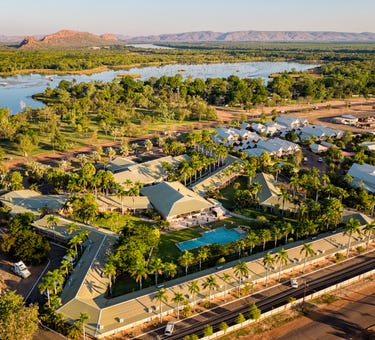 Kimberley Grande Resort 20 Bandicoot Drive, Kununurra, WA 6743