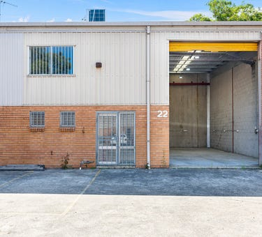Unit 22/2 Burrows Road South, St Peters, NSW 2044