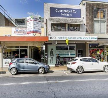 98 Longueville Road, Lane Cove, NSW 2066