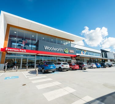 WOOLWORTHS EVERTON PARK, 768 Stafford Road, Everton Park, Qld 4053
