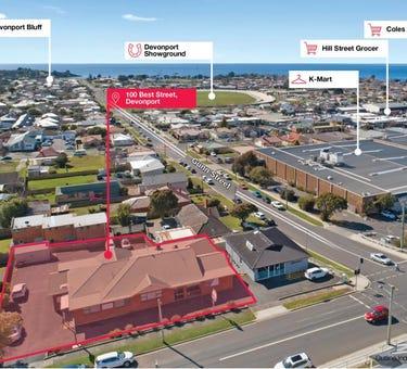 100 Best Street, Devonport, Tas 7310