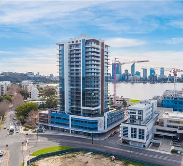 Aurelia, 96 Mill Point Road, South Perth, WA 6151