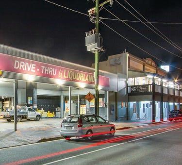 Liquorland & Taylor's Hotel, 126 Wood Street, Mackay, Qld 4740