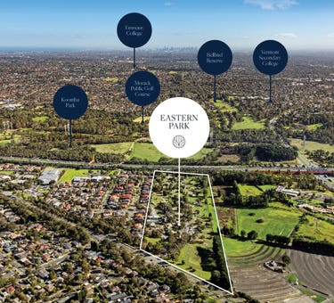 Eastern Park, 203 Mountain Highway, Wantirna, Vic 3152