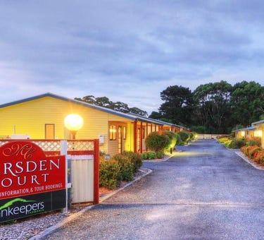 Sharonlee Strahan Villas, 23 Andrew Street, Strahan, Tas 7468