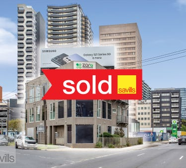 313-317 Kings Way, South Melbourne, Vic 3205