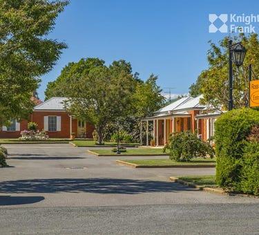 Ross Motel, 2 High Street, Ross, Tas 7209