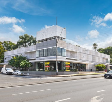 Whole Bldg., 126 Parramatta Road, Auburn, NSW 2144