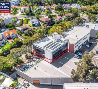 Ground Floor, 384  Eastern Valley Way, Chatswood, NSW 2067