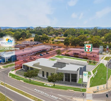 Whittlesea Medical Hub, 2 Whitford Way (Cnr Painted Hills Drive), Doreen, Vic 3754