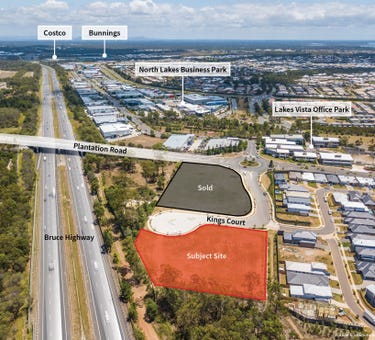 15 King Court, North Lakes, Qld 4509
