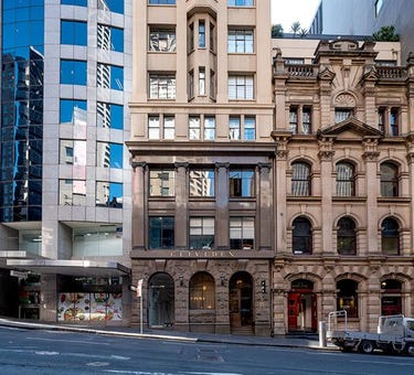 Lot 58, 4 Bridge Street, Sydney, NSW 2000