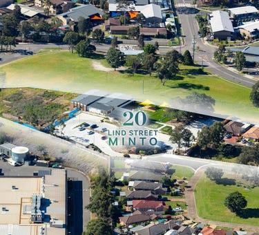 20 Lind Street, Minto, NSW 2566