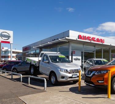 Nissan/Holden/Honda, 60-70 Marine Terrace, Burnie, Tas 7320