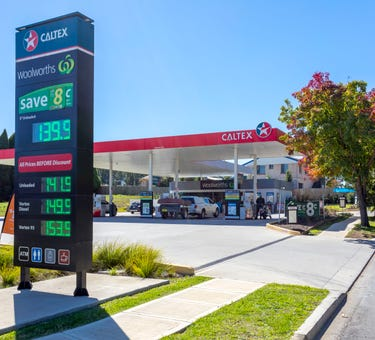 609-611 Argyle Street (Illawarra Highway), Moss Vale, NSW 2577