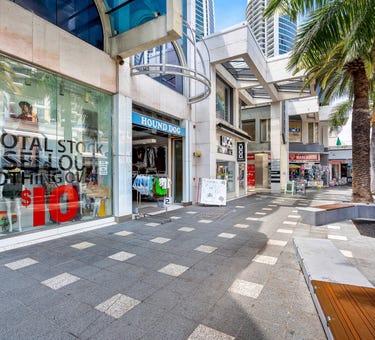 Forum Arcade / Paradise Building 26 Orchid Avenue, Surfers Paradise, Qld 4217