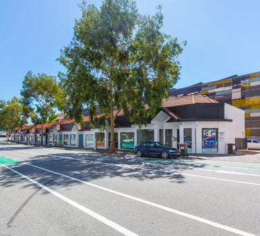498-536 Murray Street, Perth, WA 6000