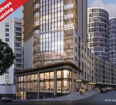 The Archibald Retail, 552-568 Oxford Street, Bondi Junction, NSW 2022