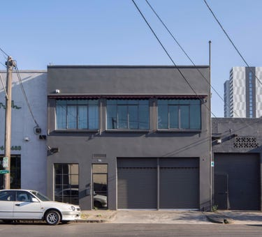 96 Thistlethwaite Street, South Melbourne, Vic 3205