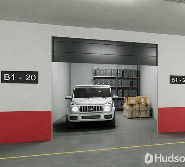 Storage Units, 20 Albert Street, Preston, Vic 3072