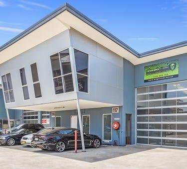 Unit  117, 7 Hoyle Avenue, Castle Hill, NSW 2154