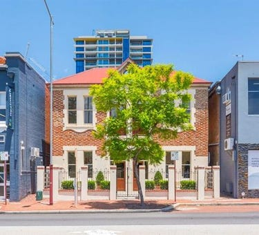 115 Newcastle Street, Perth, WA 6000