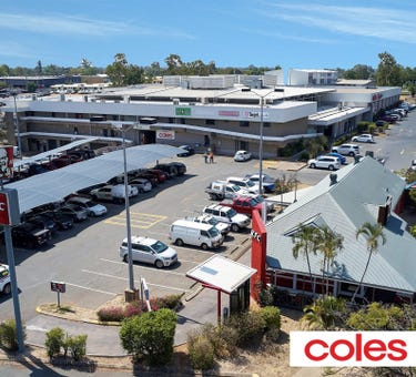 Moranbah Fair Shopping Centre, 12-14 Saint Francis Drive, Moranbah, Qld 4744