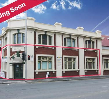 Ground, 19 Macquarie Street, Hobart, Tas 7000