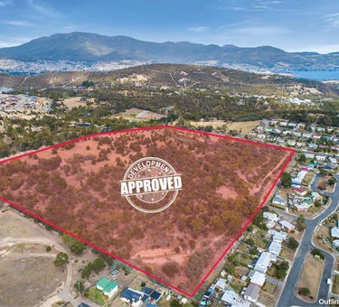 UNDER OFFER - 6 Aralia St &, 74 Sugarloaf Road, Risdon Vale, Tas 7016