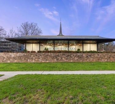 The Pavilion, 44 Constitution Ave, Parkes, ACT 2600