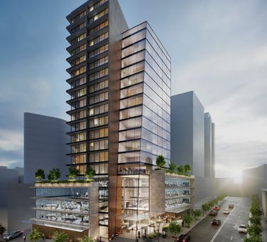 Wollongong CBD mixed use development opportunity , 357-359 Crown Street, Wollongong, NSW 2500