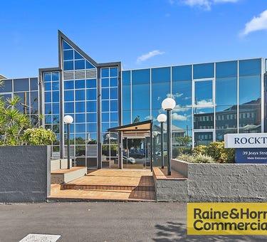 20 & 21, 40 Brookes Street, Bowen Hills, Qld 4006