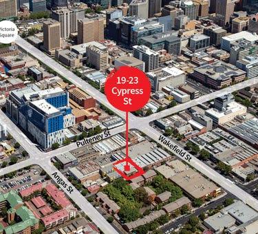 19-23 Cypress Street, Adelaide, SA 5000