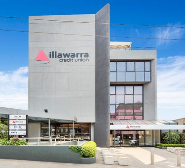 38-40 Young Street, Wollongong, NSW 2500