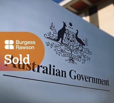 Australian Government, Level 1/553-555 Smollett Street, Albury, NSW 2640