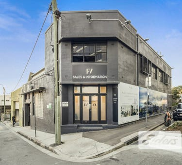 156 Alfred Street, Fortitude Valley, Qld 4006