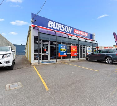Bursons Auto Parts, 53 Don Road, Devonport, Tas 7310
