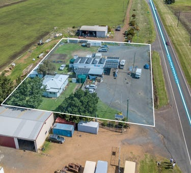 15261 New England Highway, Nobby, Qld 4360
