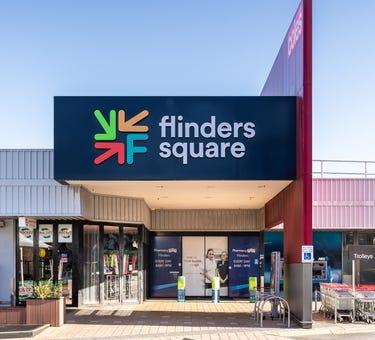Flinders Square Shopping Centre 30 Wiluna Street, Yokine, WA 6060