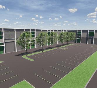 Warehouse 7, Corner Queen & Reid Streets, Thebarton, SA 5031