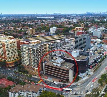 2 Raw Square, Strathfield, NSW 2135