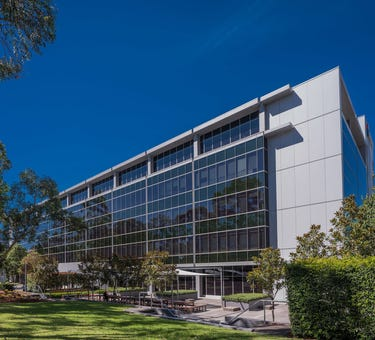 Microsoft Campus, 1 Epping Road, North Ryde, NSW 2113