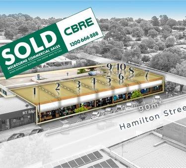 Gisborne Square Cnr Hamilton St & Brantome St, Gisborne, Vic 3437