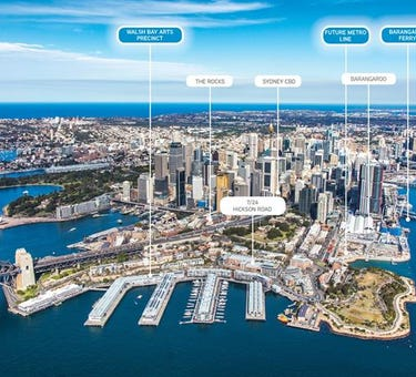 Suite 7/24 Hickson Road, Walsh Bay, NSW 2000