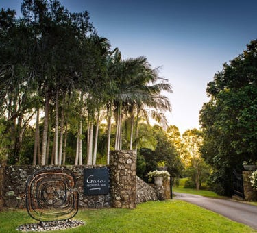 Gaia Retreat & Spa 933 Fernleigh Road, Brooklet, NSW 2479