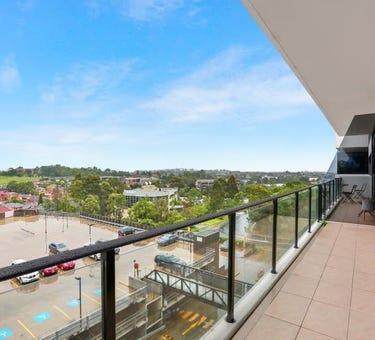 Suite  416, 2-8 Brookhollow Avenue, Norwest, NSW 2153