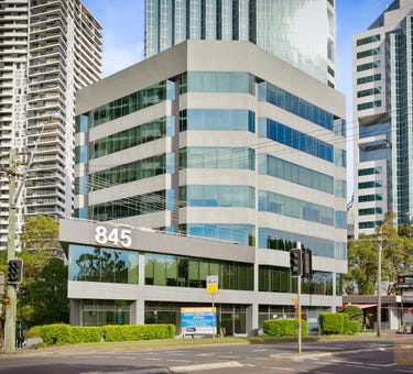 Various, 845 Pacific Highway, Chatswood, NSW 2067