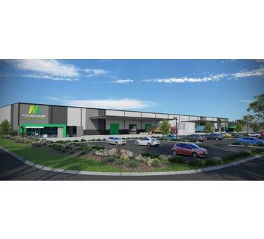 Moorebank Logistics Park, Moorebank, NSW 2170